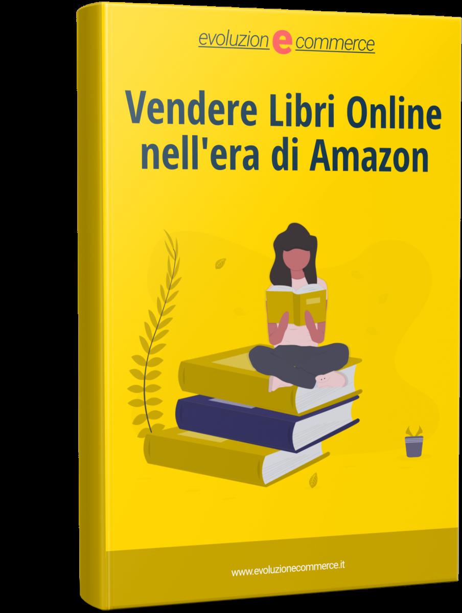 vendere libri online